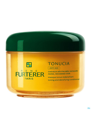 Furterer Tonucia Masker Tonus Redens. 200ml2393767-20
