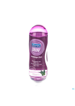 Durex Play Gel Massage 200ml2401388-20