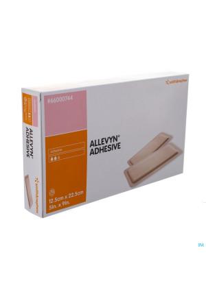 Allevyn Adh Verb Hydrocel. 12,5x22,5cm 10 660007442408920-20
