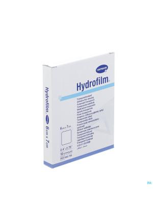 Hydrofilm 6x 7,0cm Transp 10 68575502413730-20