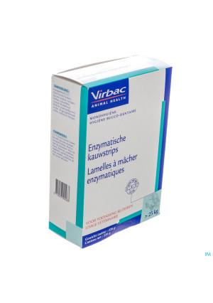 Cet Enzymatische Kauw Striplets >25kg 226g2447894-20