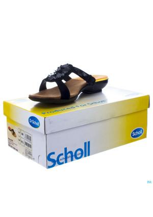 Scholl Nosybe Sue Black 402462828-20