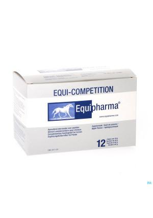 Equi Competition Lactanase Pdr Zakje 12x40g2471241-20