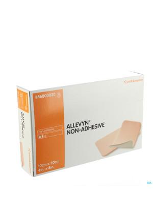 Allevyn Non Adh Verb Hydrocel. 10x20cm 10 668000202481810-20