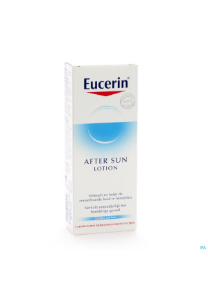 Eucerin Sun After Sun Lotion 150ml2507242-20