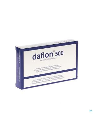 Daflon Pi Pharma Comp 30x500mg Pip2549699-20