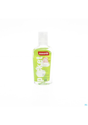 Assanis Handgel Appel-peer 80ml2561751-20