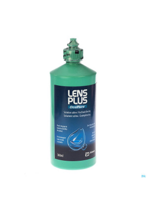AMO LENS PLUS OCUPURE 0067 360 ML NM2586436-20