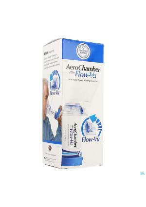 Aerochamber Plus A/static+flow-vu-mask Adult2604460-20