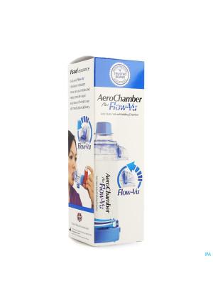 Aerochamber Plus A/static+flow-vu-mouthpiece Adult2604478-20