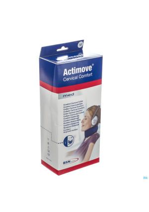 ACTIMOVE CERVICAL COMFORT M 7285938 1 ST2609717-20