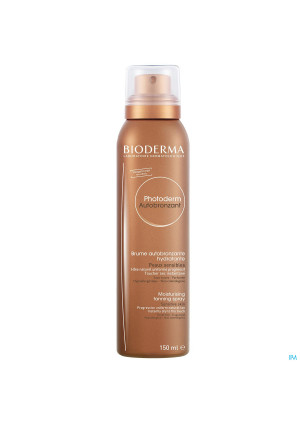BIODERMA PHOTODERM AUTOBRONZANT SPRAY 152643609-20