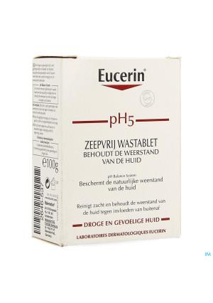 Eucerin Ph5 Wastablet Z/zeep 100g2646537-20