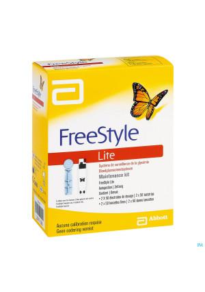 FreeStyle Freedom Lite Maintenance Kit Self-Management2647568-20