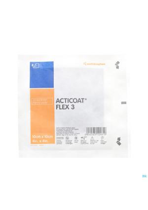 Acticoat Flex 3 Verb Ind.ster 10x 10cm 1 668003992662021-20