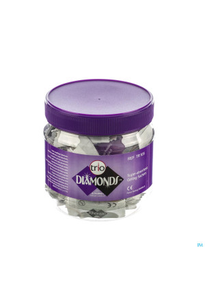 Trio Diamonds Gelzakjes Super Absorb. 100 Tr1052662690-20