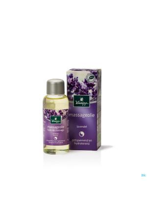 Kneipp Massage Olie Lavendel 100ml2667525-20