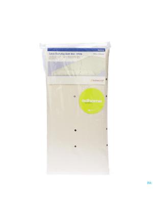Douche-badmat Ctc A/slip Wit 76x35,5cm Homecraft2668564-20