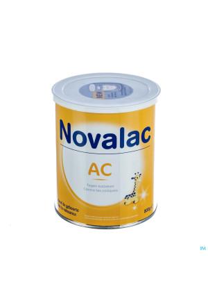 NOVALAC AC 800 G2677813-20