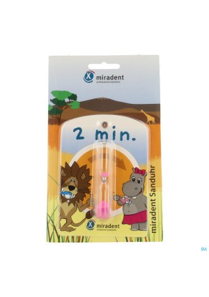 Miradent Zandloper 2 minuten2679413-20