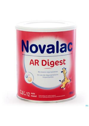 NOVALAC AR DIGEST 800 G2680536-20