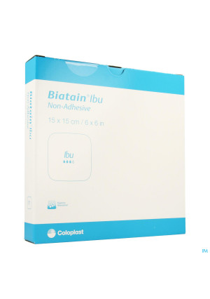 Biatain-ibu Verb N/adh+ibuprof. 15x15,0 5 341152690139-20