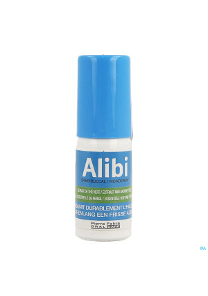 ALIBI SPRAY 15 ML2697688-20