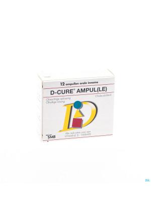D CURE ORALE OPLOS 12 AMP2727105-20