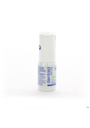 DENTAID XEROS SPRAY 15 ML2754083-20
