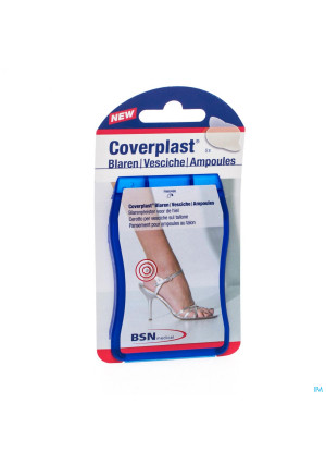 COVERPLAST BLIST 35X61MM 7265600 5 ST2759132-20
