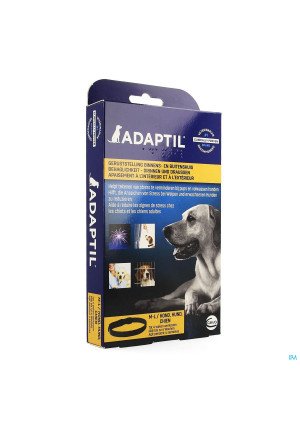 Adaptil Calm Halsband <62,5cm Hond Middelgroot2761427-20