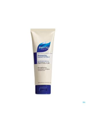 Phytolium Shampoo Energie Tube 125ml2762771-20