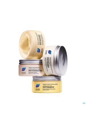 Phytocitrus Haarmasker Voed. Nf 200ml2762805-20