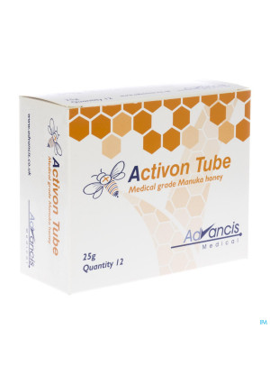 ACTIVON HONEY GEL TUBE CR3830 12X25 G2789840-20