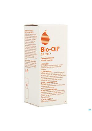 Bio-oil Herstellende Olie 60ml2793750-20