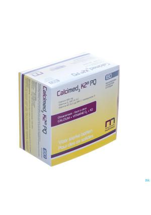 CALCIMED K2 PQ 180 KAUWTABL2795540-20
