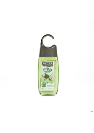 BODYSOL KIDS DOUCHE 2 IN 1 KIWI 250 ML2801413-20