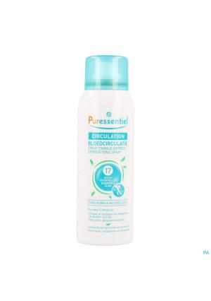 Puressentiel Bloedcirculatie Spray 17ess Olie100ml2825446-20