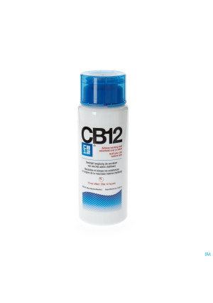 Cb12 Munt Menthol Mondspoeling 250ml2888774-20