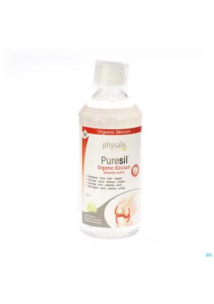 PURESIL KEYPH 500 ML2907129-20