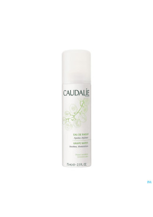 Caudalie Cleansers Druivenwater 200ml2908036-20