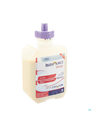 ISOSOURCE ENERGY SMARTFLEX 500 ML2909554-20