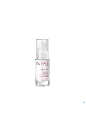 Caudalie Vinosource Serum Sos Verfris.dh Tube 30ml2910438-20