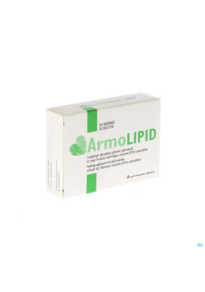 ARMOLIPID 30 TABL2932275-20