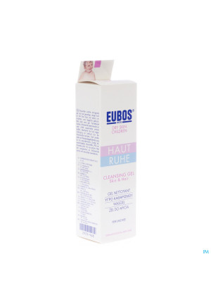 Eubos Haut Ruhe Baby-kind Wasgel Dh-gev H 125ml2933968-20