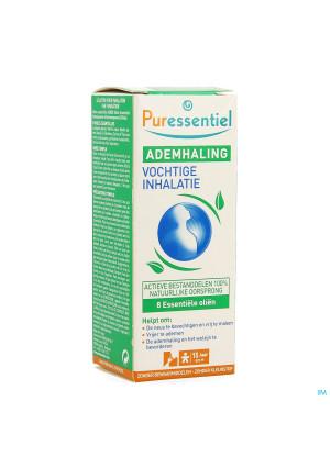Puressentiel Ademhaling Inhalatie 50ml2935047-20
