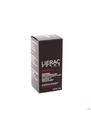 Lierac Man Premium Fluide Tube 40ml2936334-20