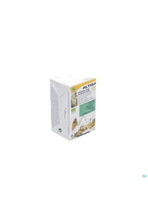 Altisa Tisane Brandnetel Bio 20x2g2942142-20