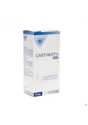 Cartimotil Gel Tbe 125ml2953958-20