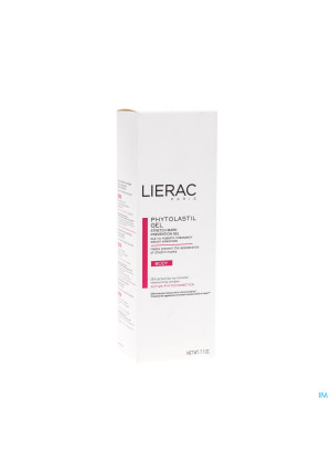LIERAC PHYTOLASTIL GEL Z/PARAB 200 ML NM2973576-20